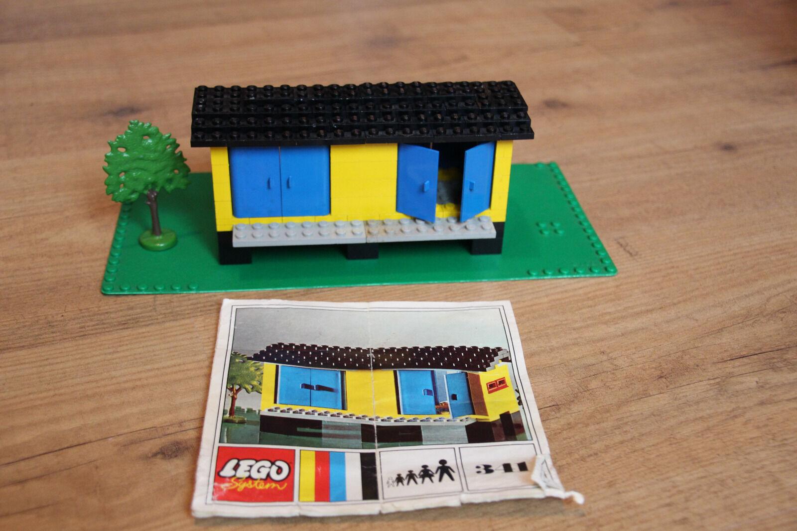 LEGO 341-3 Entrepot