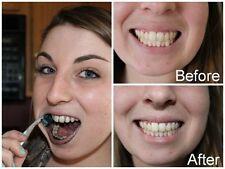 Promotion! Für Weißere Zähne , Natur Kokosnuss Holzkohle Pulver Zahnpasta 70g