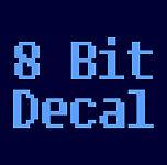 8bitdecal