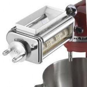 NEW-Kitchenaid-KRAV-Ravioli-Maker-Stainless-Steel-Attachment-for-Stand-Mixer