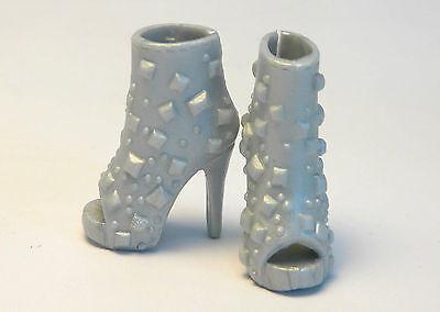 Mattel Barbie Accessories new high heels sandals platform shoes boots S600050