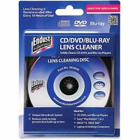 Norazza, Inc Endust Laser Lens Cleaning Disc Abyss Blue 262000