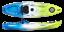 factory graded Islander Calypso Sport sit on top kayak