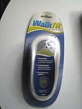 Walkfit Platinum Orthotics- Size B (W 6-6.5 M 5-5.5)