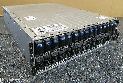 Dell Array Di Storage Emc Kae W4572 005048494 15 X 146 Gb 10k Ic 35 L 146 Efdy 10-0 2 Xpsu--0 2xpsu It-it