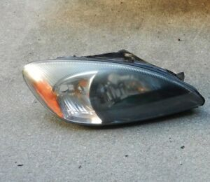 Image Is Loading 2003 Right Replacement Headlight Oem Ford Taurus Centennial