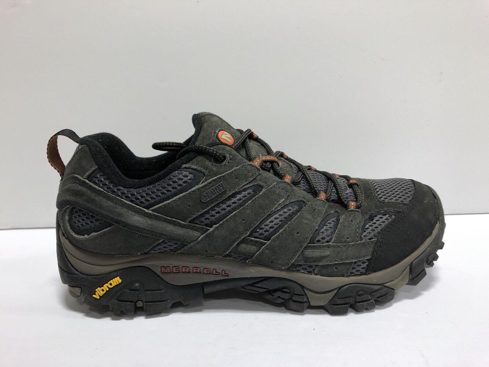 Merrell Moab 2 Waterproof Hiking Shoe Mens 10.5 M