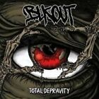 Total Depravity Asia 5021456166961 by Blkout CD