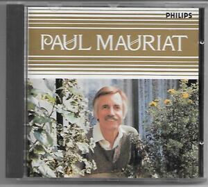 PAUL-MAURIAT-Penelope-Digital-Best-Germany-Early-Press-CD-Philips-810-025-2