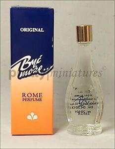 ღ Rome Perfume - Byc moze - Miniatur EDT 10ml