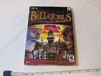 Bellatorus Deluxe Pc Cd Rom Game Good Vs Evil Card Battle Everyone Windows
