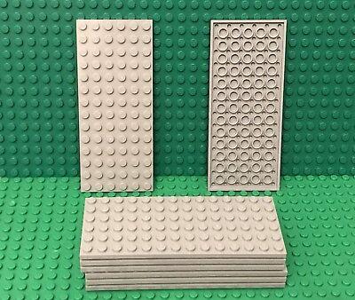 LEGO Light Gray 6x14 Plate
