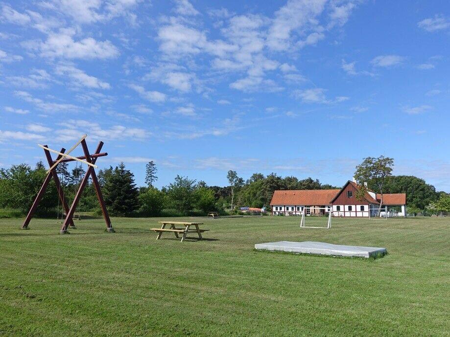 Vallehus, Dueodde. Skøn ejendom, skøn belliggen...