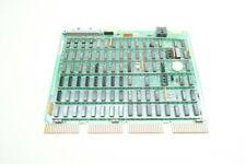 Measurex 05290100 Dpo Pcb Circuit Board Rev C