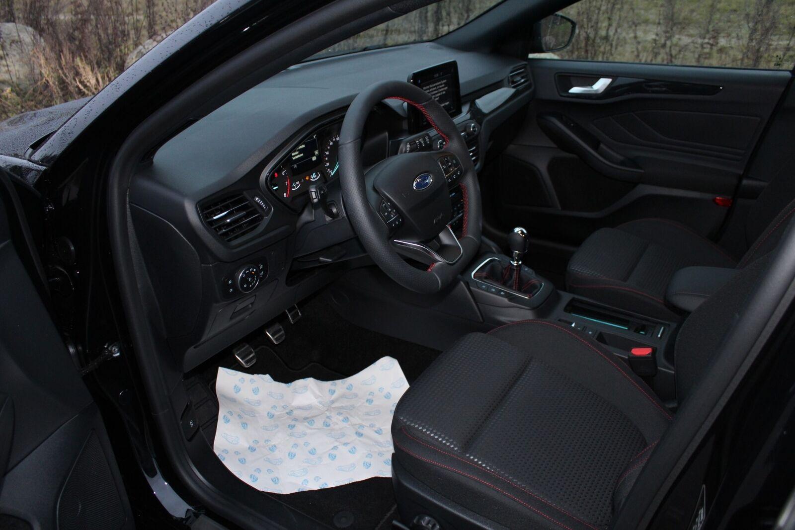 Ford Focus 1,5 EcoBoost ST-Line stc. - billede 8