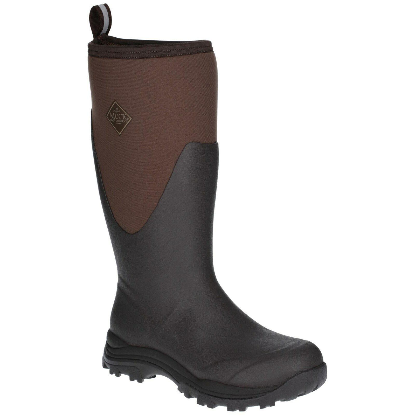 Muck boots outpost man wellies high waterproof outdoor