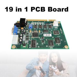 19-in-1-Arcade-Multicade-Multi-Game-PCB-Board-FOR-JAMMA-Classical-AC732-CGA-VGA