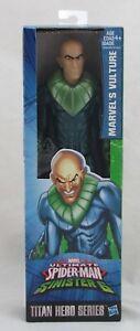 Marvel/'s Vulture 12 inch Titan Hero Series Ultimate Spider-Man Sinister 6