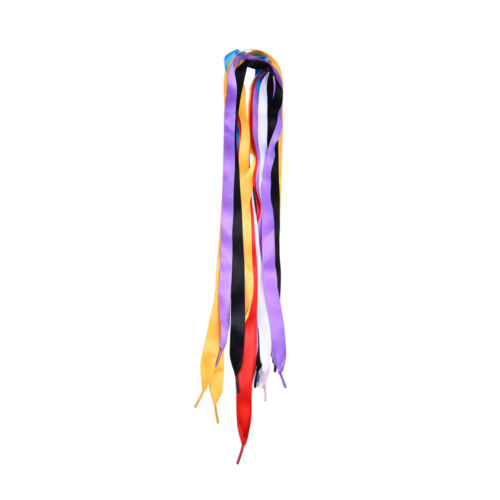 70//120cm Shoelaces Fashional Shoe Laces Flat Shoestring Made Of Silk Ribbon CAHK