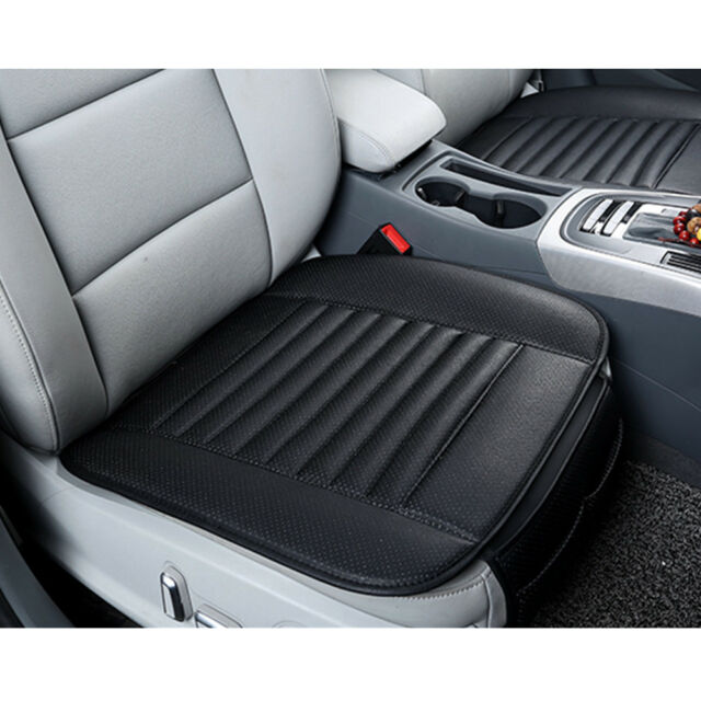 universal breathable car seat cover pad 3d mat pu leather auto chairuniversal breathable car seat cover pad 3d mat pu leather auto chair cushion bk for sale online ebay