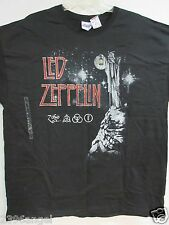 NEW - LED ZEPPELIN BAND / CONCERT / MUSIC T-SHIRT EXTRA LARGE