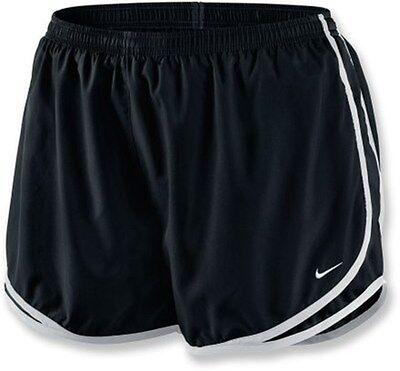Womens NIKE DRI-FIT Tempo shorts PLUS Size 2x 2xl xxl Track running 20 22 black