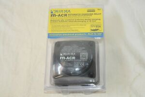 Blue-Sea-Marine-Mini-Auto-Charging-Relay-7601-M-ACR-NEW-65A-12V
