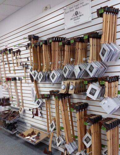 """Conseil outil Woodcraft Pack Hache avec 24/"""" Poignéedistributeur autorisé"""