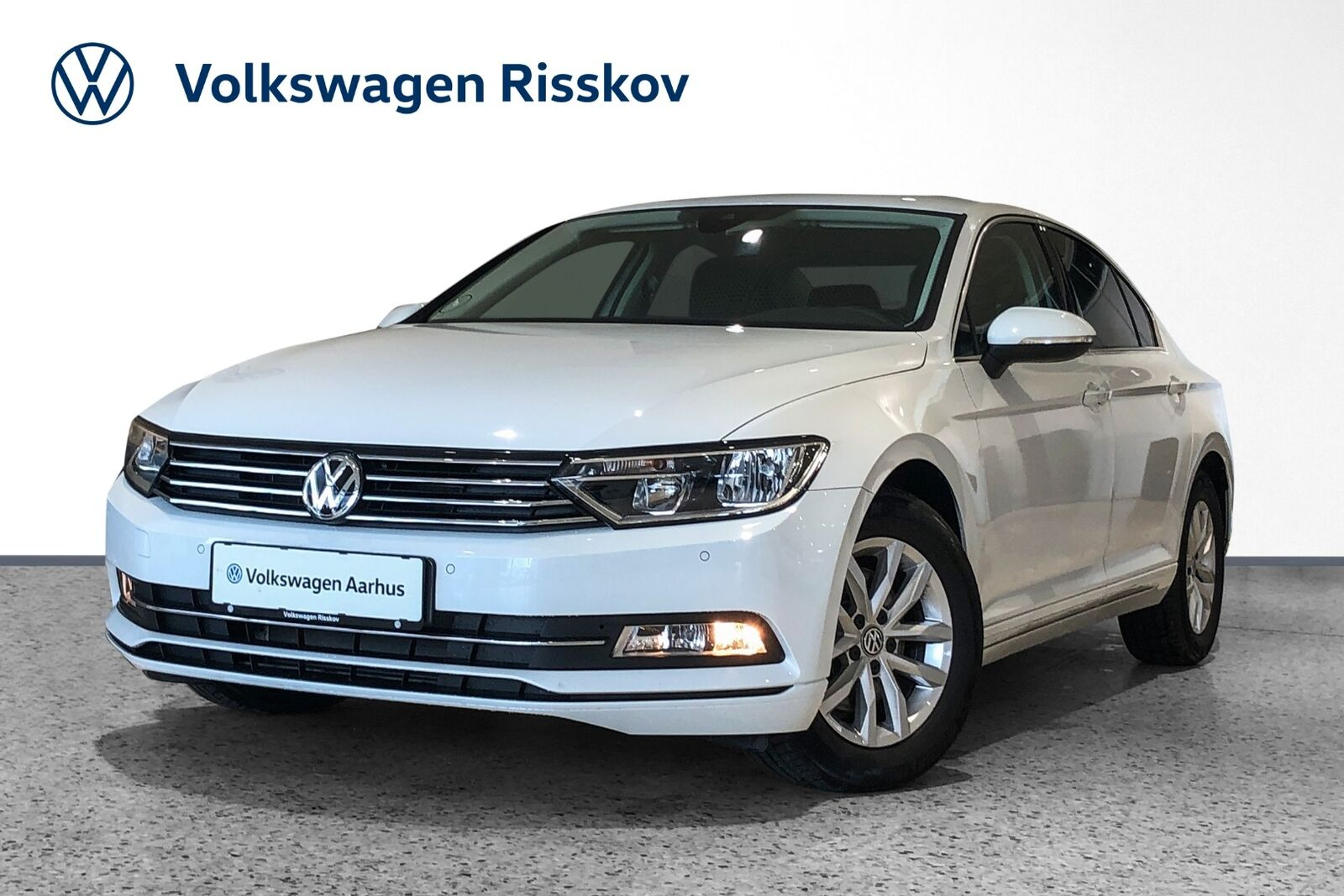 VW Passat 1,5 TSi 150 Comfortline Prem. DSG 4d - 319.500 kr.