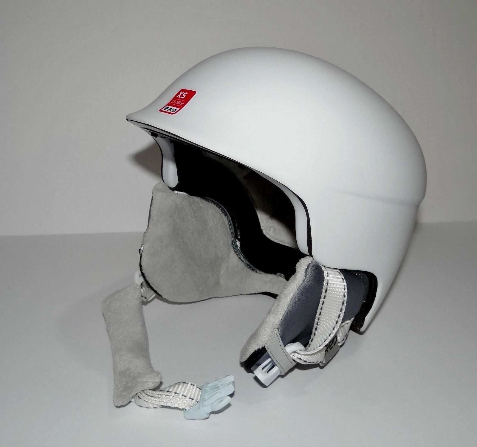 New Burton R.E.D. Aletta Snow Ski Snowboard Helmet XS 53-55  CM  timeless classic