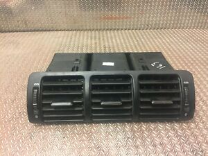 Details about MERCEDES CENTRE DASH AIR VENTS ML CLASS W163 DASHBOARD AIR  GRILL OEM 1638300054