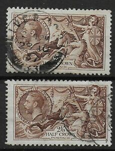 SG450-2s6d-Chocolate-Brown-2-Fine-Used-Examples-Ref-03184