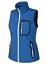 Trespass femme Bleuet Bleu Elbrus Softshell Gilet Veste Sans Manches Veste XS Bnwt