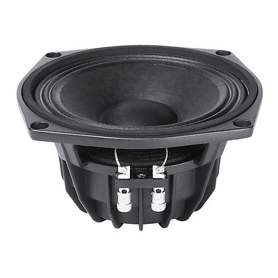"""NEW FAITAL PRO W6N8-120 6"""" 120w NEO BASS CHASSIS SPEAKER"""