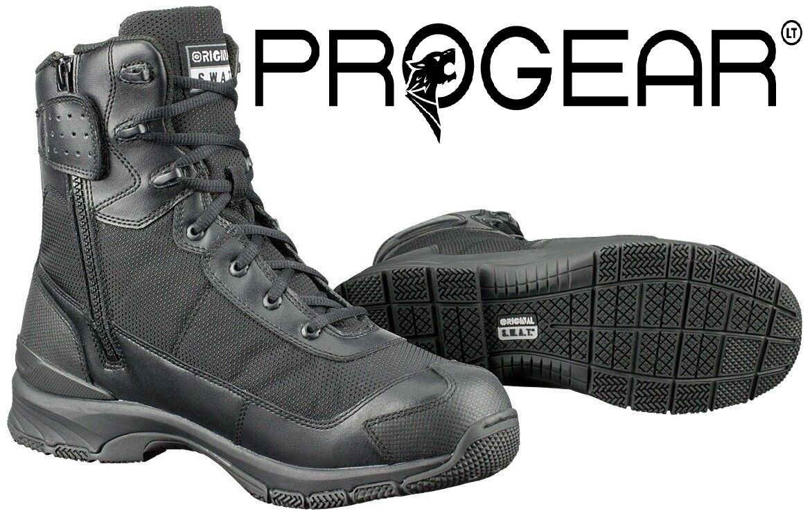 H.A.W.K. Waterproof  Original S.W.A.T. Tactical shoes Brand NEW