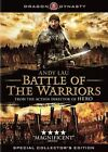 Battle of The Warriors 0796019815468 With Andy Lau DVD Region 1