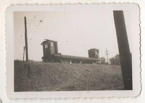 PHILADELPHIA-SUBURBAN-TRANSPORTATION-Trolley-LLANERCH-PA-Pennsylvania-Photo-2