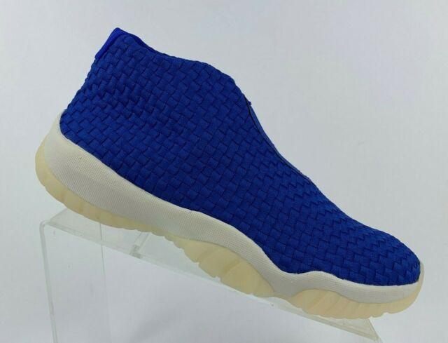super popular 6a70f 7ba44 Nike Air Jordan Future Mens Shoes Hyper Royal 656503-402 Sizes for sale  online