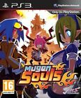 Mugen Souls Game PS3 Sony PlayStation 3 PS3 Brand New