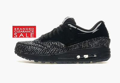 official photos 14bf8 42032 Uk 6 Lana Nero Qs Nike Argento Metallizzato Scatola Nuovo Air Con Donna 5  Vt Max ...