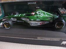 1/18 F1 Jaguar R1 2000, Johnny Herbert