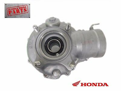 See Notes #L128 New Final Drive Gear 12-13 Foreman 500 Rear Differential OEM
