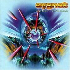 Cygnet Cyber trance (1995; 11 tracks) [CD]