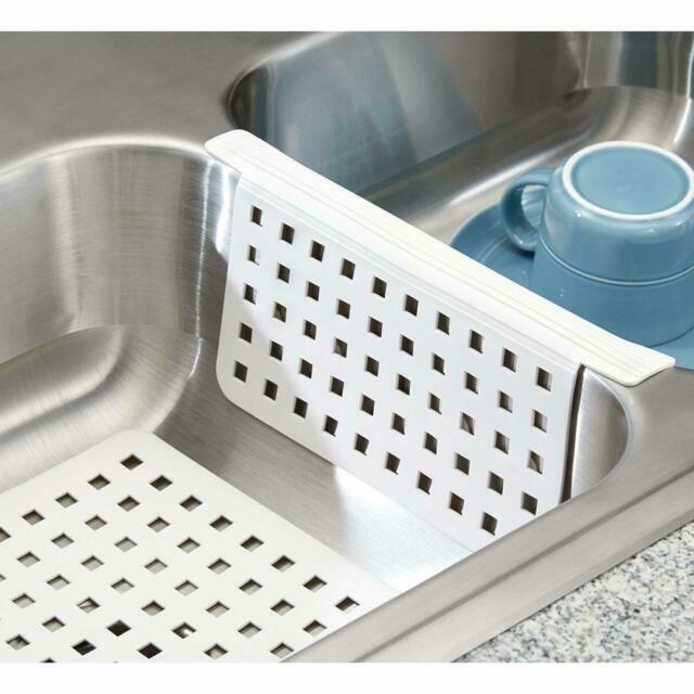 Idesign Euro Kitchen Sink Divider