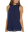 Fashion-Women-Summer-Vest-Top-Sleeveless-Chiffon-Blouse-Casual-Tank-Tops-T-Shirt thumbnail 3