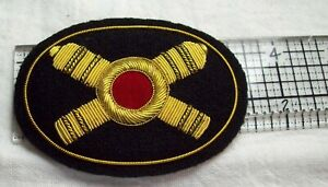 Civil-War-reenactors-Hat-Badge-Large-Artillery-Type-3