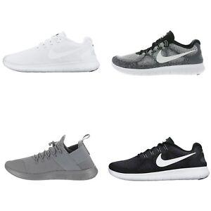 Details zu Nike Free Run ( CMTR ) 2017 Laufschuh Sportschuh Turnschuh Sneaker Textil