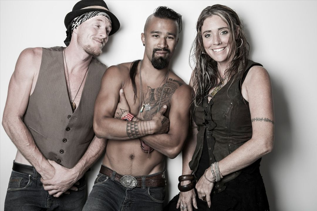 Nahko And Medicine For The People Tickets And Tour Dates