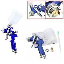 Mini Air Spray Gun /1mm HVLP Touch Up Paint Sprayer Car Scratches Repair TOOL