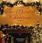 The Spirit of Christmas: Traditional Recipes, Crafts and Carols by Catherine Atkinson, Alison Jenkins, Vivienne Bolton (Paperback, 2009)